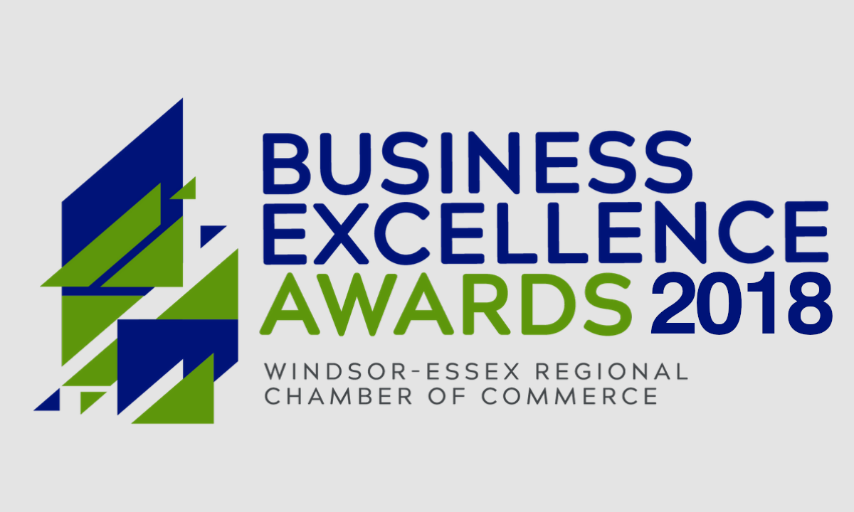 News - 2018 Business Excellence Awards