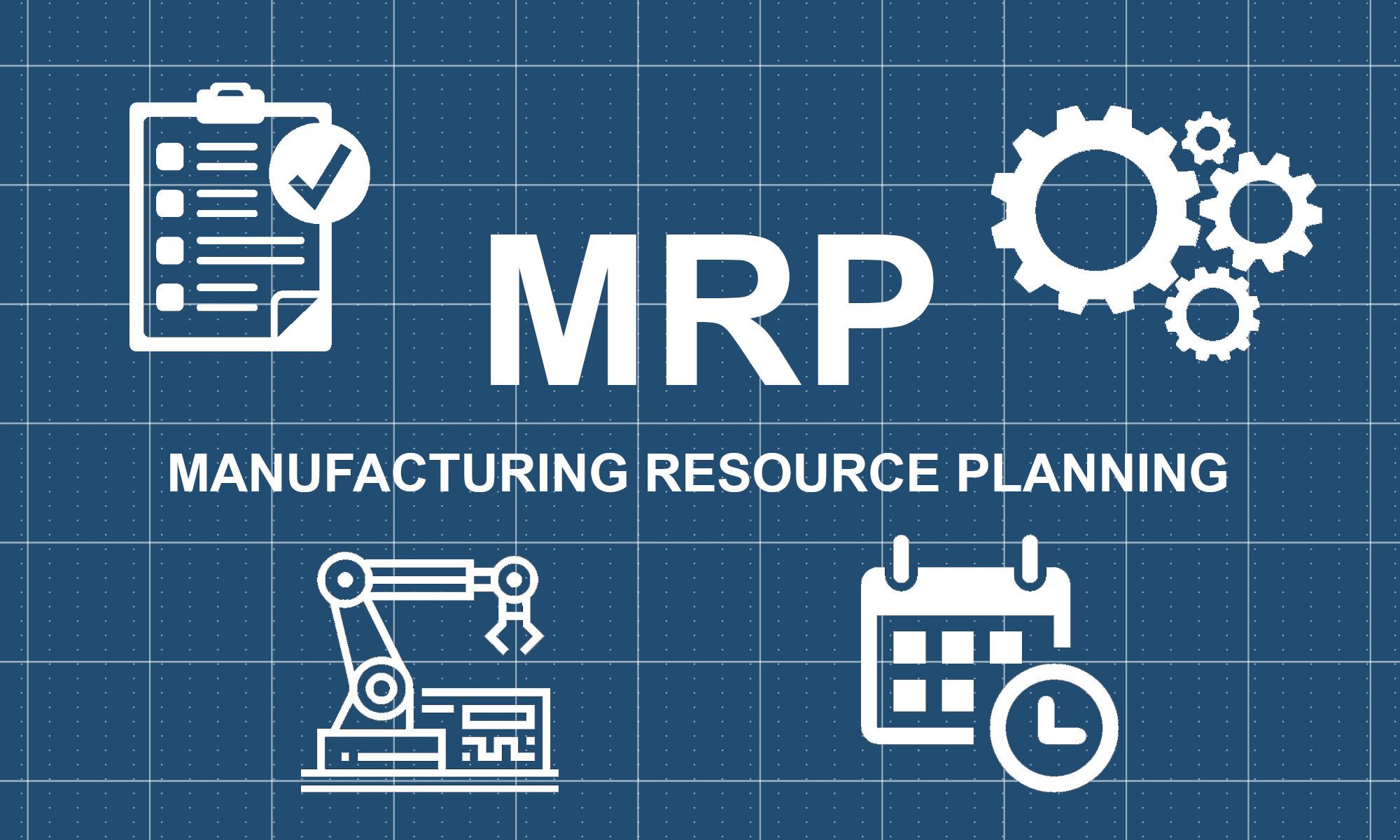 News - MRP System